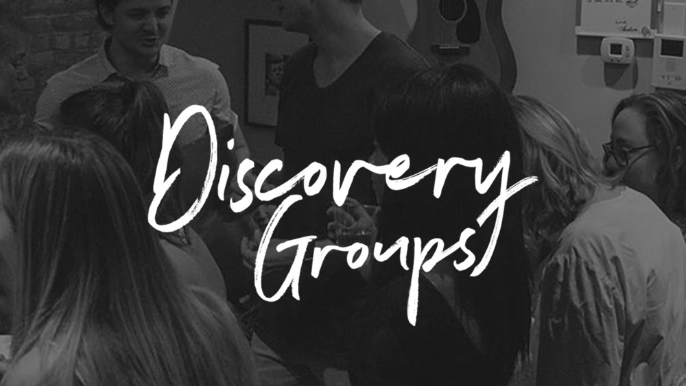 Discovery Group