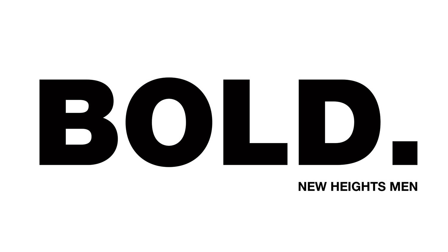 BOLD: Men's Retreat