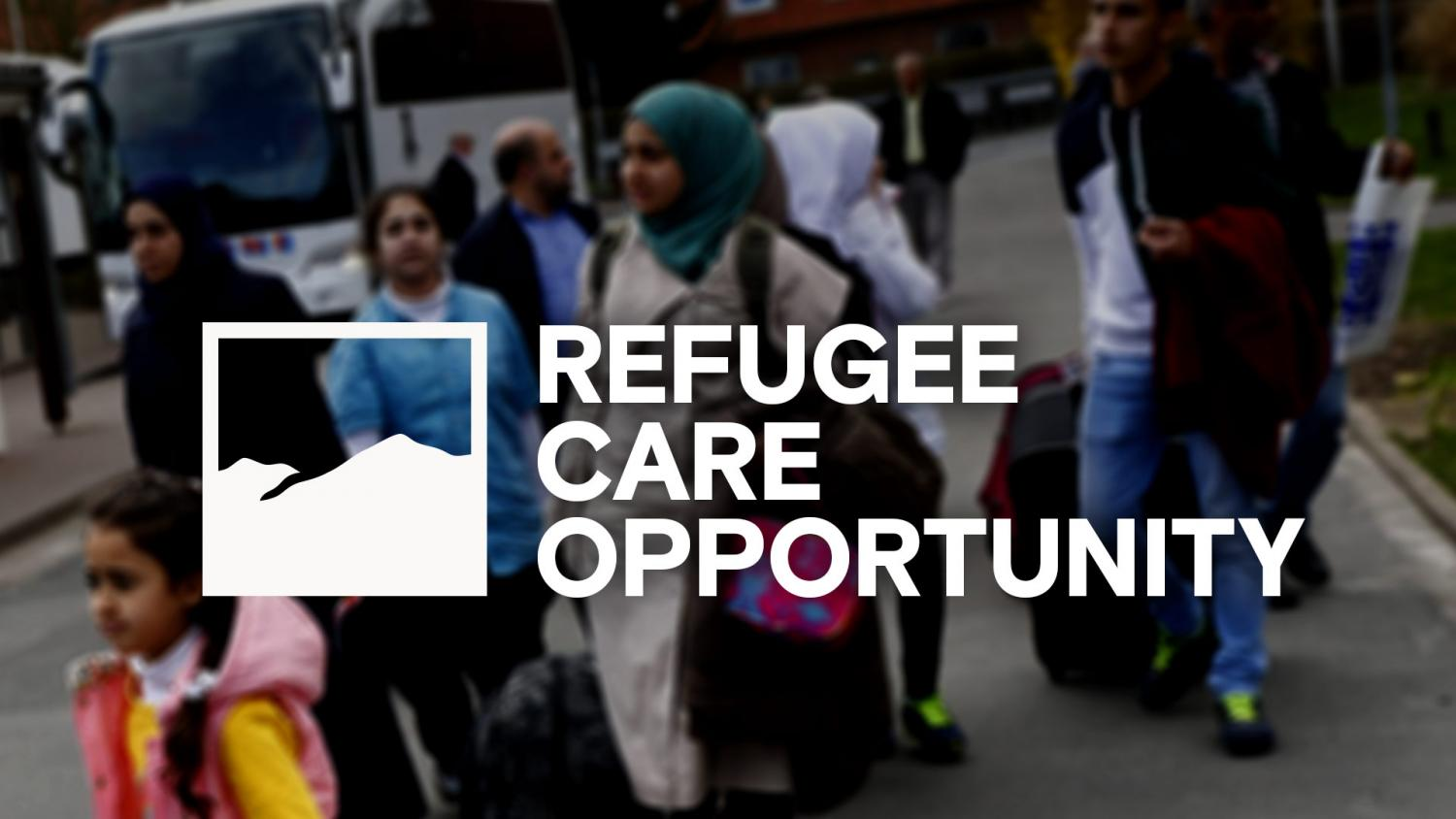 Refugee Care Opportunity